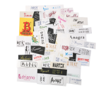 Etykiety przemys�owe